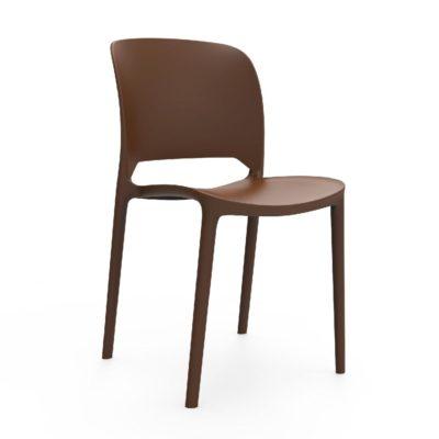 כסא פלסטיק 5743