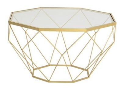 שולחן קפה סלונים מעוצב דגם 1245