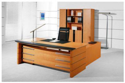 דגם שולחן מנהלים יוקרה