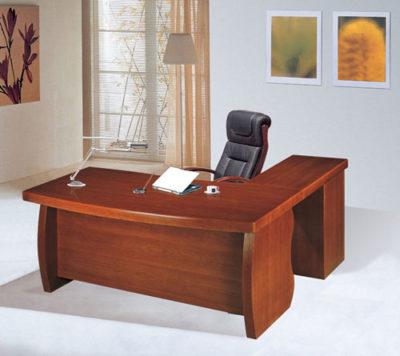 דגם שולחן מנהל 1.60(מערכת כולל שלוחה