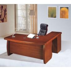 דגם שולחן מנהל 1.60(מערכת כולל שלוחה)