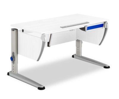 דגם שולחן משרדי מתכוונן מתאים ליליד ולמבוגר
