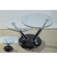 דגם שולחן קפה סלונים ווי