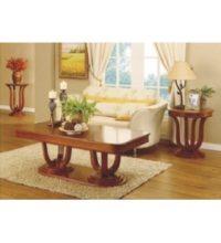 דגם שולחן קפה סלונים B0703