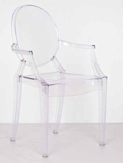 כסא שקוף לילדים 963