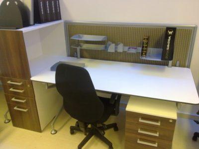 דגם כסא עבודה לייט 2