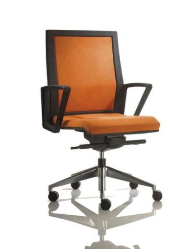 דגם כיסא וונטו גובה הגב רגיל