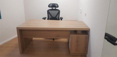 שולחן מנהלים מרשים 6473