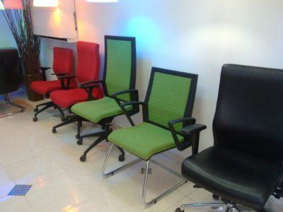 דגם כיסא עבודה/מנהל quest