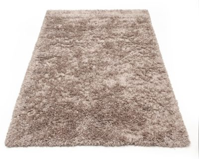 שטיח לסלון דיון בז' 200X300 פוליאסטר וכותנה