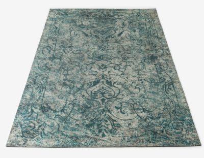 שטיח לסלון טנג'יר טורקיז 200X300 כותנה