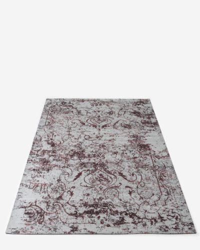 שטיח לסלון טנג'יר בורדו 200X300 כותנה