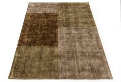 שטיח לסלון ג'זאל ירוק בוקס 200X300 טנסל