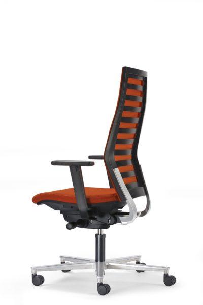 כסא מנהלים R12