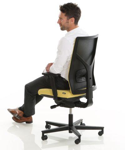 ROVO R16 כסא מנהל/עבודה