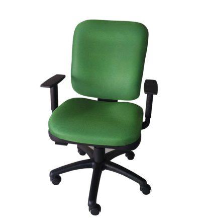 כסא מזכירה סינכרוני יד' מתכווננות מוטי