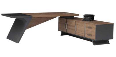 שולחן מנהלים למשרד סדרת פירמיום 77466