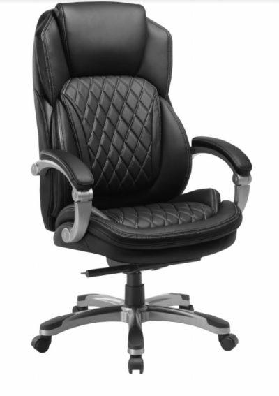 כסא מנהלים למשקל כבד