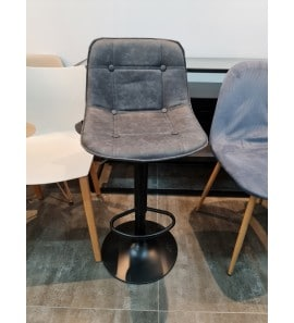 כסא בר בוכנה 89998